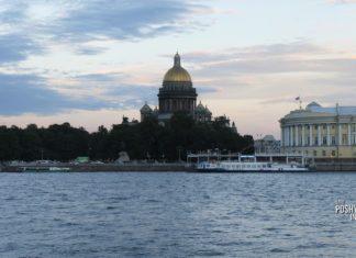 лучшие города России для туризма