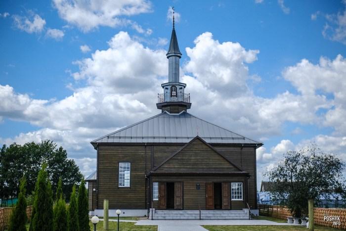 Иьве мечеть