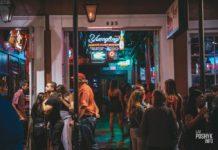 Что посмотреть в Новом Орлеане