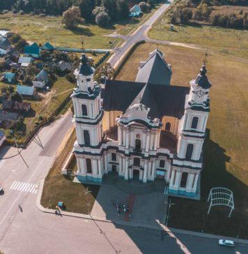 экскурсии по Беларуси