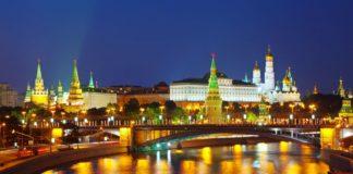 Интересные экскурсии в Москве