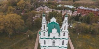 какие города беларуси стоит посетить