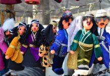 лучшие экскурсии в тбилиси