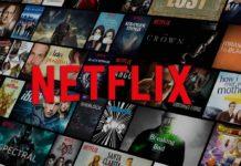 крутые сериалы от Netflix