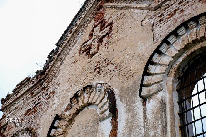 церковь Сретенская Мосар