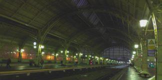 История создания вокзала в Санкт-Петербурге