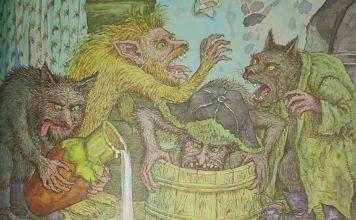 Белорусская мифология