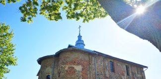 Обзорная экскурсия по Гродно