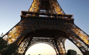 Экскурсии в Париже на русском языке
