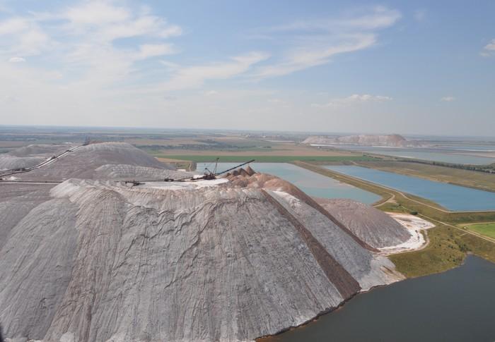 Марсианские пейзажи Солигорска - ТОП-5 интересных фактов