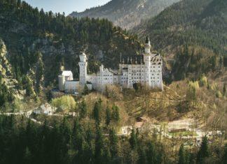 крепости германии
