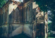 церковь Пуково
