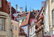 Интересные экскурсии в Таллине на русском языке