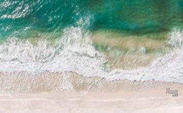 где отдохнуть зимой на море