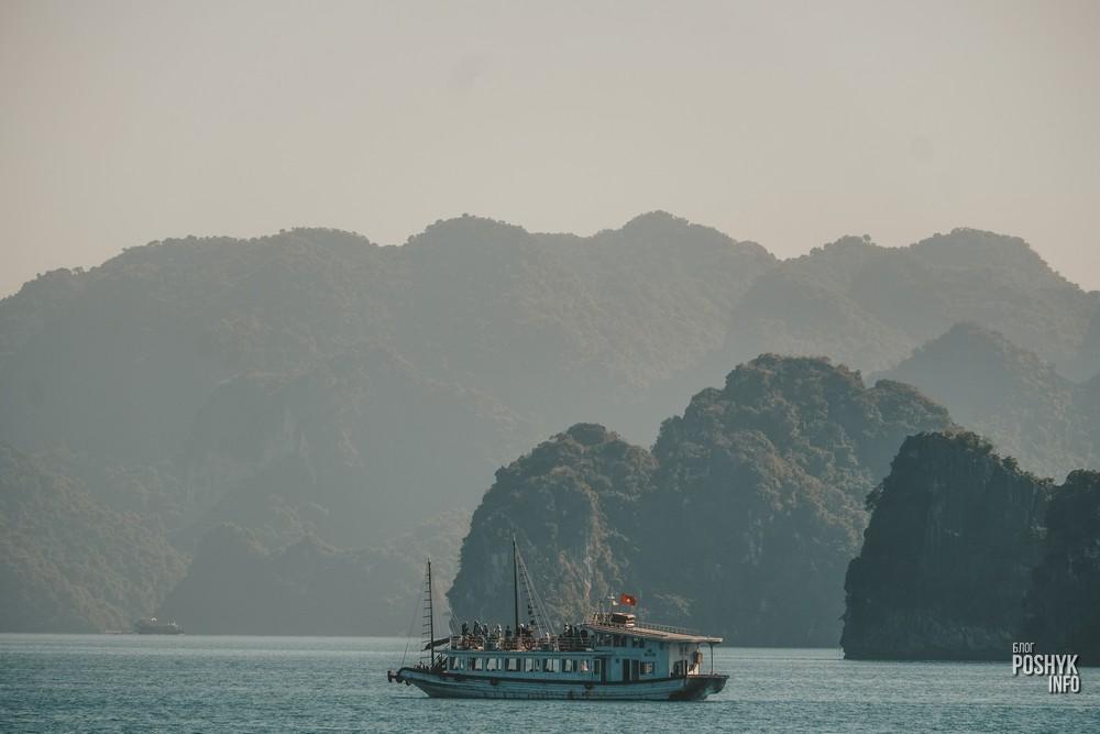 Бухта Халонг из Ханоя как добраться, экскурсии, отзыв || Бухта Халонг Вьетнам фото карта и наш опыт путешествия