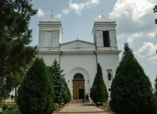 Кобринский костел Вознесения Пресвятой Девы Марии
