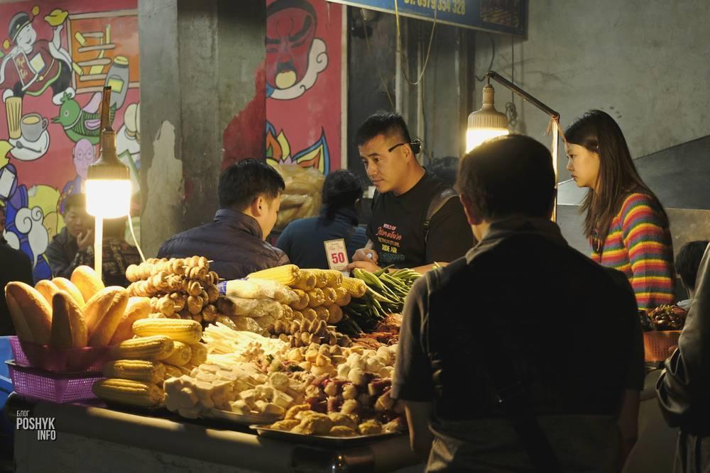 кухня Вьетнама что попробовать