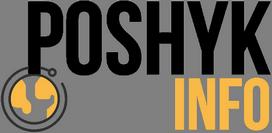 poshyk.info