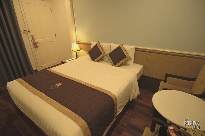 Huong Sen Annex Hotel отзыв