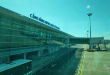 международный аэропорт фукуок
