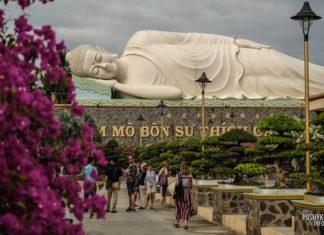 Пагода Винь Чанг
