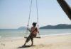 Какое море омывает Вьетнам