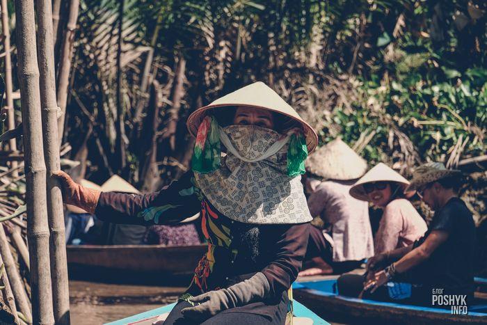 дельта реки меконг отзыв