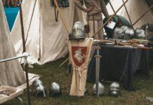 Легендарныя эпохі ў Дудутках