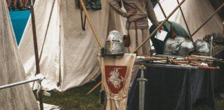 Легендарные эпохи в Дудутках