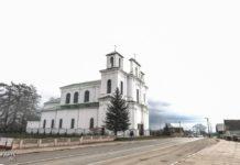 церковь столовичи