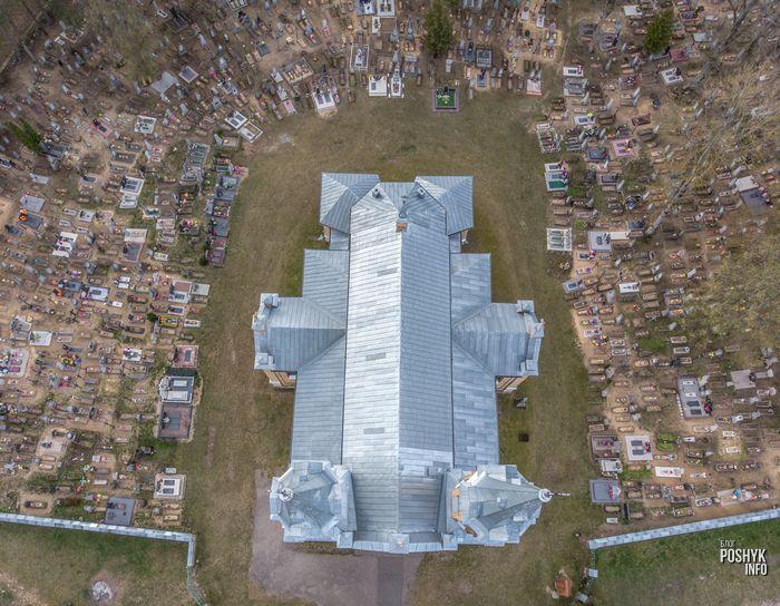 Белогруда кладбище