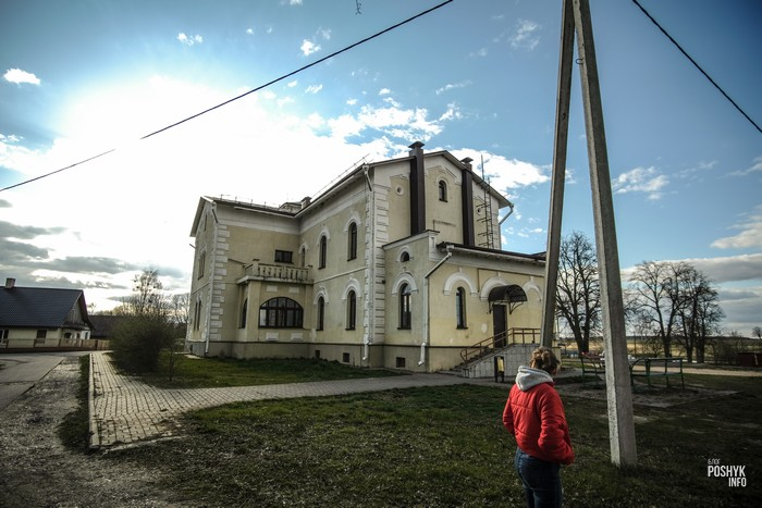 Что посмотреть в Тарново
