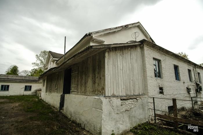 Усадебный дом Черноцких