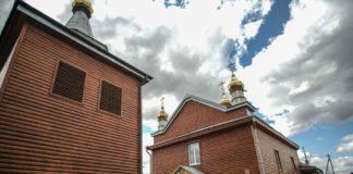церковь в Трабах