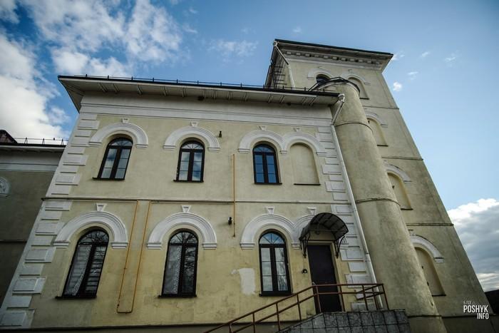 Усадьба Мавросов в Тарново