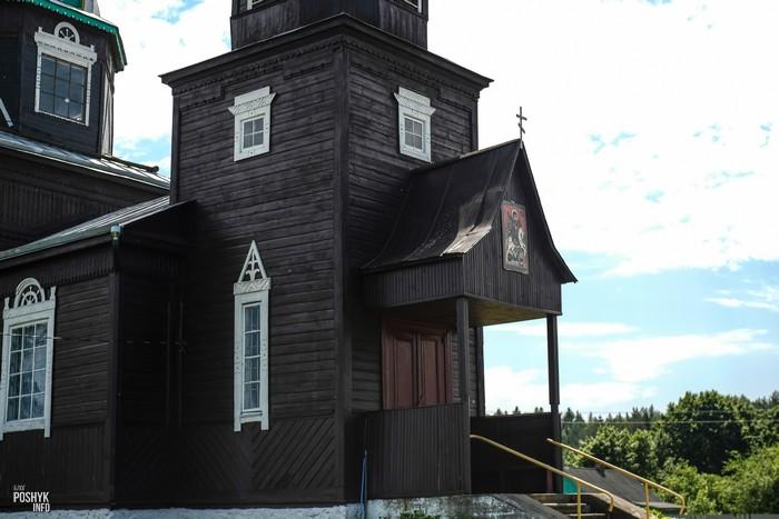 Церковь Святого Георгия в Слободке