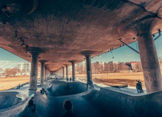 ТОП фильмов про скейтбординг