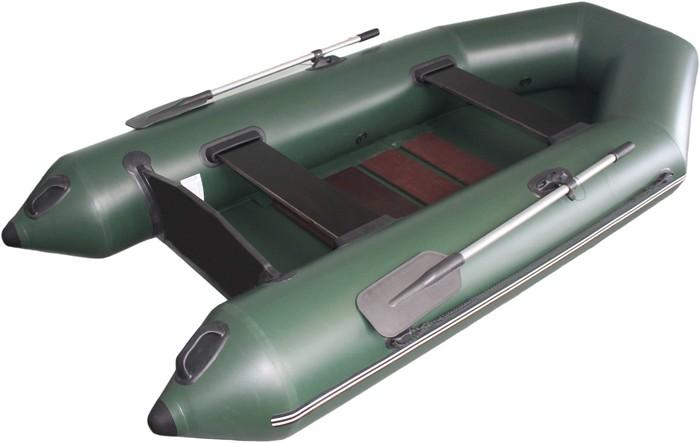 Моторная надувная лодка Vivax Т280