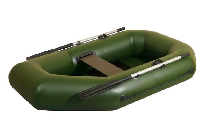 Надувная лодка гребная