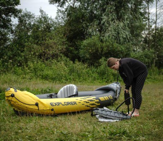как правильно выбрать надувную лодку