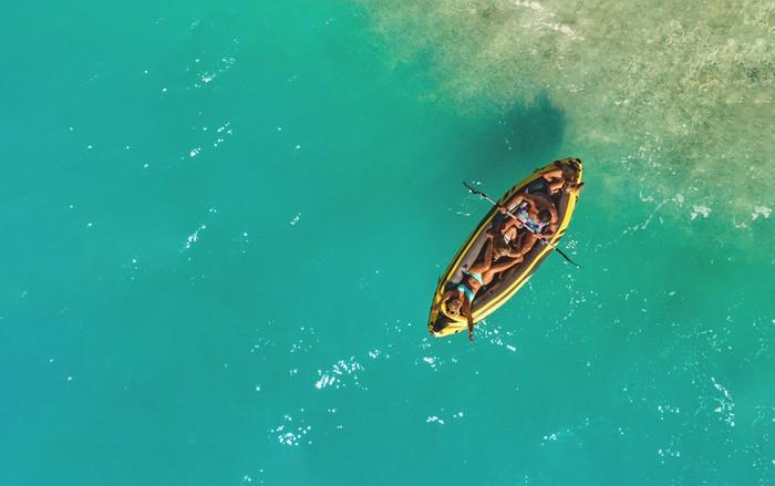 Надувная лодка какие есть варианты