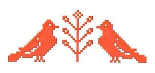 Голуби символ любви