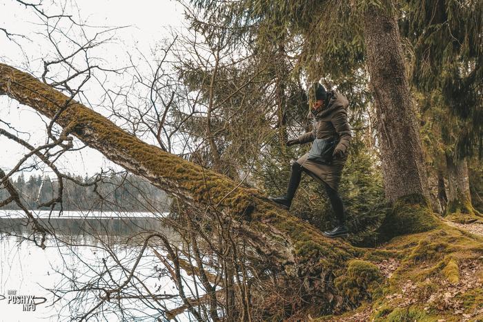 Озеро Свитязь Беларусь