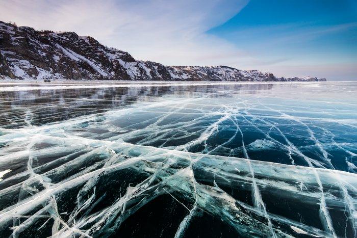 Экскурсии на Байкал