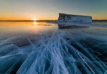 Отдых на Байкале Экскурсии