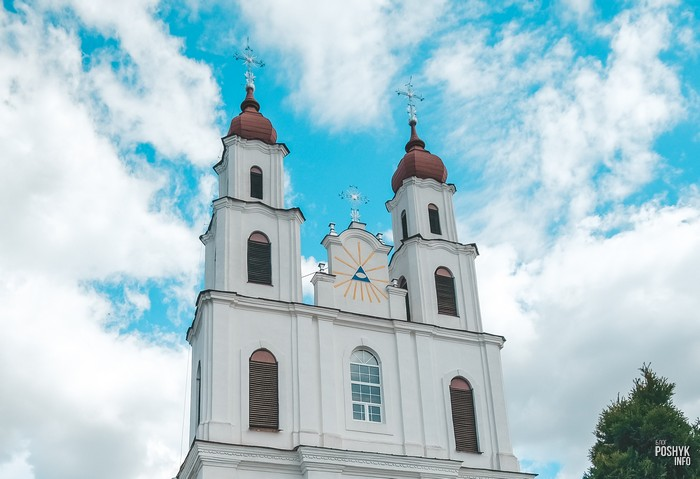 Символы массонов Беларусь Дятлово