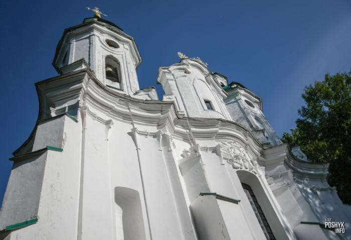 Церковь в Вольно фото