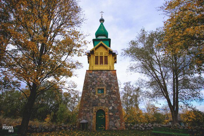 Башня Осингород