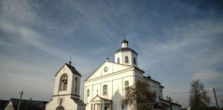 Маршрут по достопримечательностям вблизи Минска
