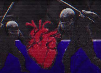 Новый клип Сергея Михалка и группы DREZDEN - BARRIKADO